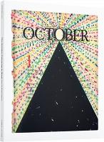 David Batchelor: The October Colouring-InBook
