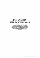 Ian Wilson The Discussions