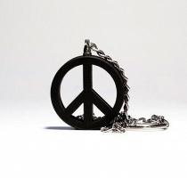 Dean Drever: PeacePuck