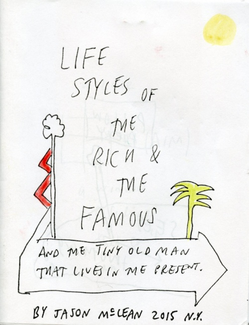 Lifestyles of the Rich & Famous