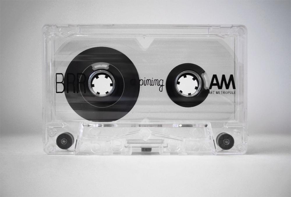a pining cassette