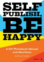 Bruno Ceschel: Self Publish, Be Happy