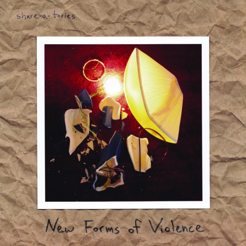 New Forms of Violence