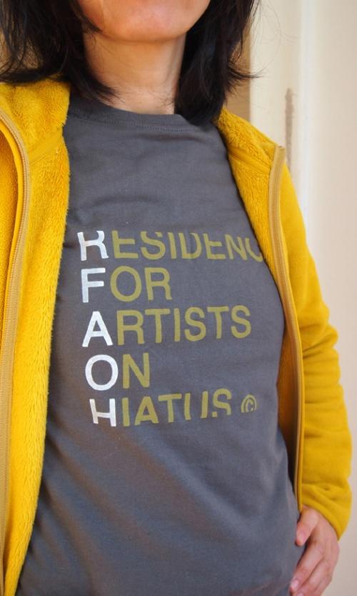 RFAOH T-Shirt