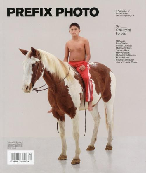 prefix photo issue 32