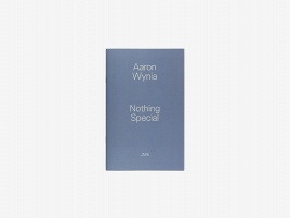 Aaron Wynia: Nothing Special