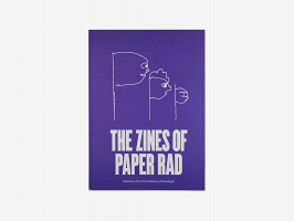PPP - The Zines of PaperRad