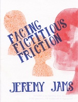 Jeremy Jams: Facing Fictitious Fiction