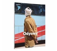 Aperture 222:Odyssey
