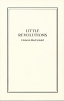 Duncan MacDonald: Little Revolutions