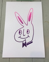 Michael Brewer: PlayguyBunny