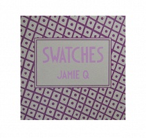 Jamie Q: Swatches
