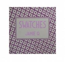 Jamie Q:Swatches