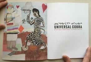 Shuvinai Ashoona and Shary Boyle: UniversalCobra