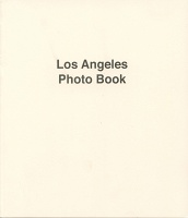 Jason Roberts Dobrin: Los Angeles Photo Book