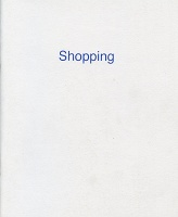 Jason Roberts Dobrin: Shopping