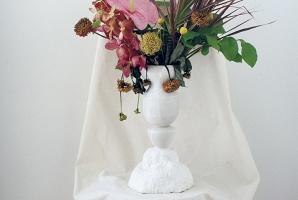 Naomi Yasui: Vase No. 7