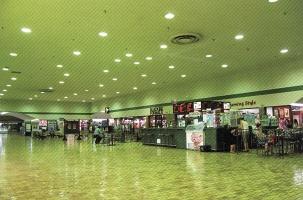 Galleria MallPostcard