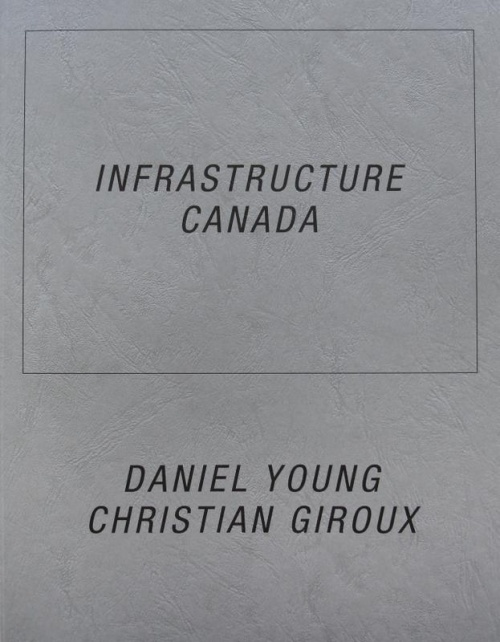 Infrastructure Canada
