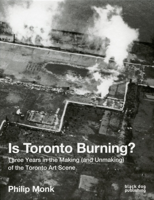 is toronto burning