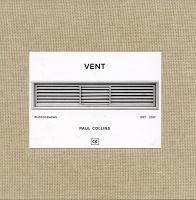 Paul Collins:VENT