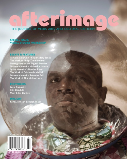 Afterimage Vol. 42 No. 54 , No 1 & 2