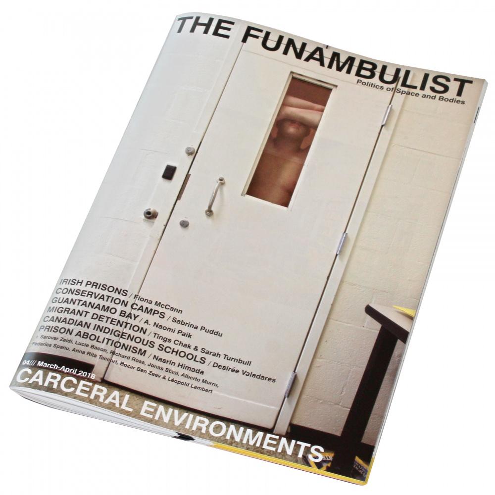 Funambulist 4