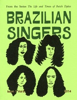 Eloisa Aquino: The Life & Times of Butch Dykes: Brazilian Singers