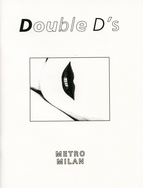 Double D's: Metro Milan