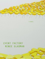 Renee Gladman: Event Factory