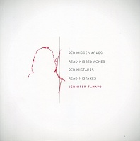 Jennifer Tamayo: Red Missed Aches Read Missed Aches Red Mistakes ReadMistakes