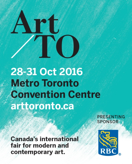 Art Toronto 2016 Logo 1