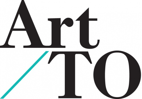 Art Toronto 2016 Logo