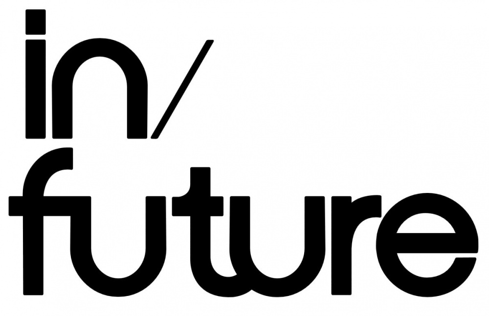 in/future logo