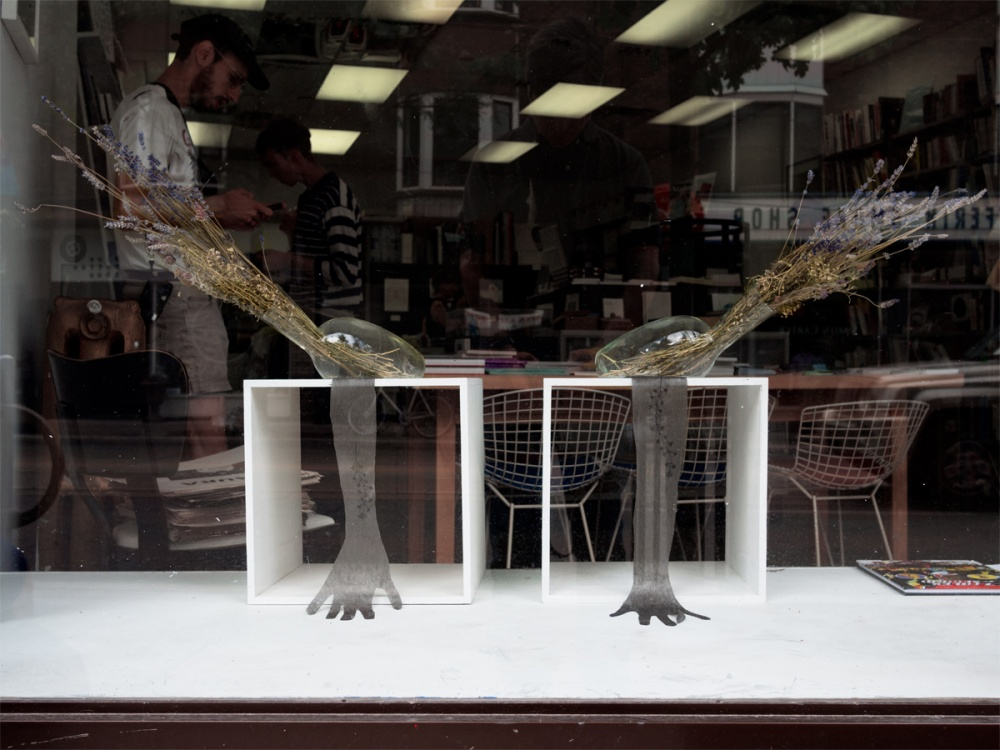 Stacey Ho window installation 05