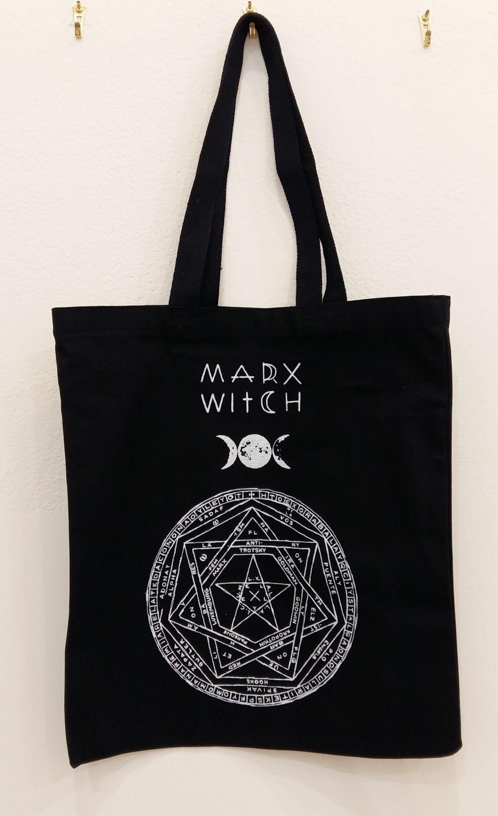 Marx Witch 04