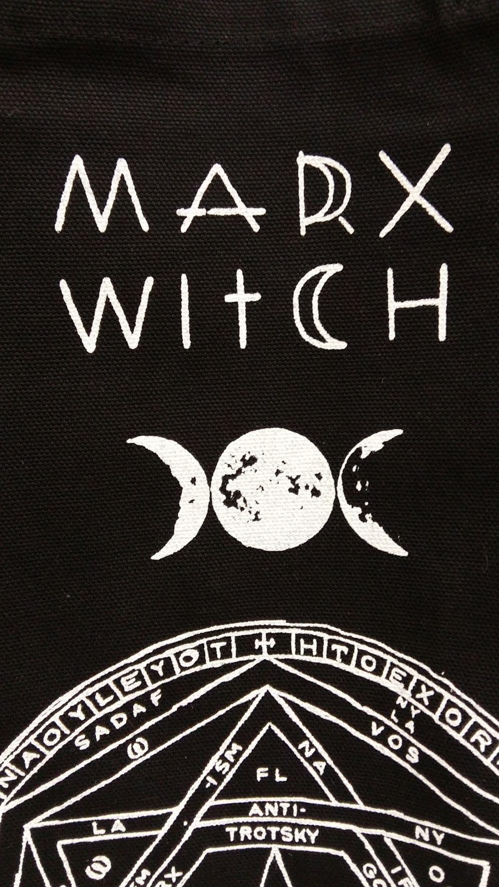 Marx Witch 05