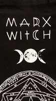 MARX WITCH Tote Bag