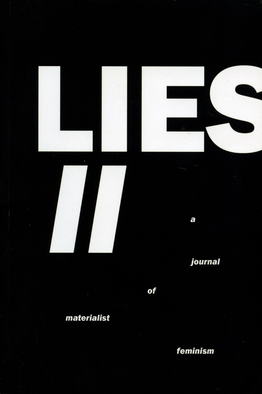 Lies Volume II