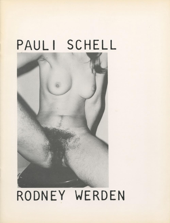 Pauli Schell