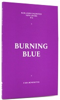 Cara Benedetto: Burning Blue