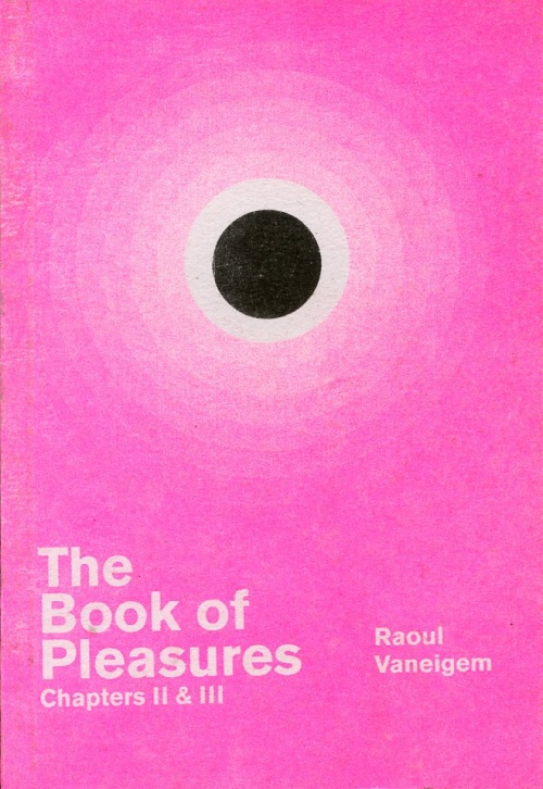 The Book of Pleasures Chapters 2 & 3