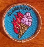 Mary Tremonte: Queer Scout Merit BadgeSet