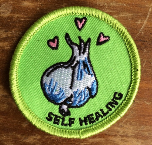 Queer Scout Merit Badge 2