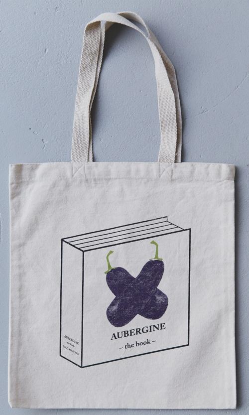 Aubergine Bag