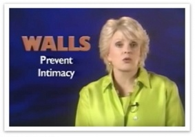 Polina Teif: Walls Prevent Intimacy