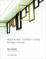 Hans Haacke: Working Conditions