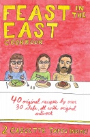 Feast In The East Cookbook
