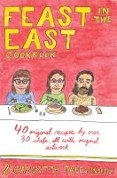Feast In The EastCookbook
