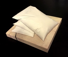 Anthony Cooper: Pillows (multi stack)